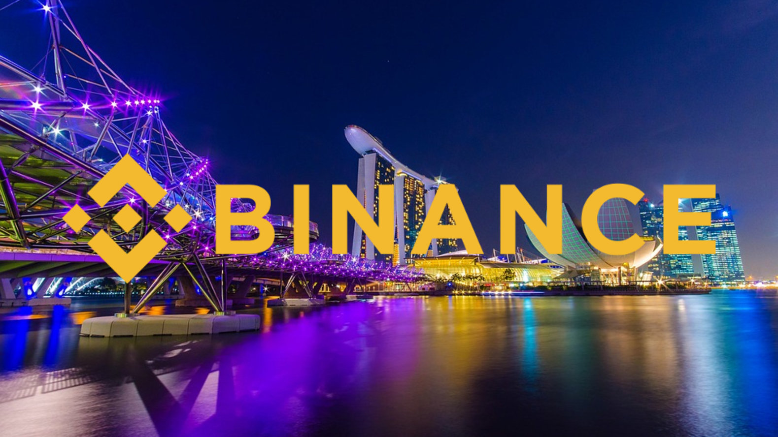 Binance to officially launch its new crypto-exchange in Singapore